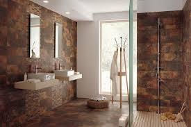 simple brown bathroom designs.  Brown Bathroom Brown Entrancing Designs In Simple R