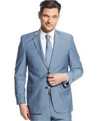 Armani Light Blue Suit Blue Light Suit Dress Yy