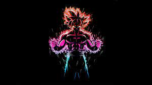 Goku Ultra Instinct Dragon Ball Super ...