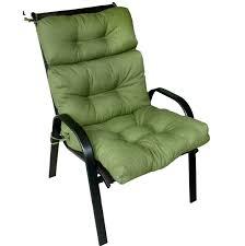 full size of patio striking high back patio chair cushions photos design cushion set of