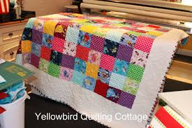Yellow Bird Quilting Cottage: Disney Quilt & Last time she was at the beach with us, we made a trip to the quilt Adamdwight.com