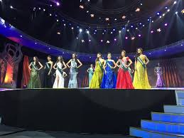 「miss earth contest 2016」の画像検索結果