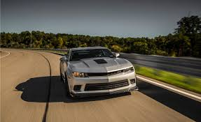 2014 Chevrolet Camaro Z/28 First Ride – Review – Car and Driver
