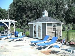 pool shed ideas sheds bar plans garden designs