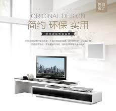 modern black tv stand. Fine Modern TV Stand Living Room Home Furniture Table Modern Style Fashionable  Cabinet Paint White With Modern Black Tv Stand
