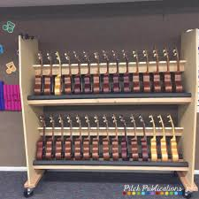 this is a great post on storing ukuleles in the classroom there are so