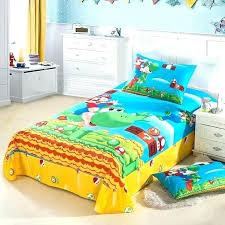 mario kart bedding duvet cover hot super bedding set girls twin full size bedding kids duvet