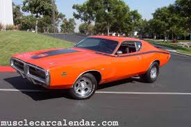 Muscle Cars Form Germany France Canada All Over The World