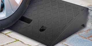 review of pyle pcrbdr27 portable lightweight curb ramp 2 pack