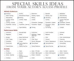 skills qualifications resume examples carpenter resume1 resume skill for resume