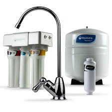 Home Water Treatment Systems Cost Aquasana Rhino Series 3 Stage 300000 Gal Whole House Water