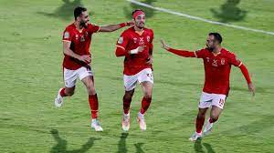 دوري أبطال أفريقيا: الأهلي المصري يحرز اللقب العاشر في تاريخه بعد فوزه على  كايزر شيفس 3-0