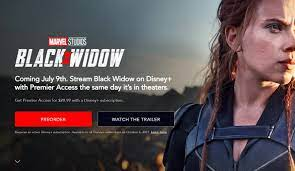 Here's when you can watch 'Black Widow ...