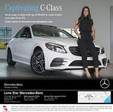 10 heritage meadows road s.e. Saturday October 17 2020 Ad Lone Star Mercedes Benz Calgary Herald
