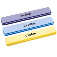 Инструменты для маникюра и педикюра <b>Solomeya</b> - купить ...