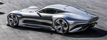 Confirmed: 300 F1-powered Mercedes-AMG Hypercar To Be Produced In 2018 -  Talk Torque