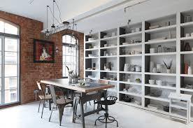 Kitchens With Open Shelving 28 Creative Open Shelving Ideas Freshomecom