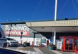 revamped bunnings fyshwick to focus on trades with smaller retail offering