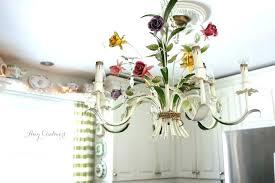 lotus flower chandelier flower chandelier s chandeliers design wonderful lotus flower chandelier