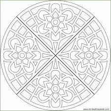 3 Gratis Mandala Kleurplaten Voor Volwassenen Printables 63173