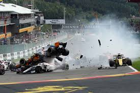 Ralph boschung (born 23 september 1997) is a swiss racing driver who is competing in the 2021 fia formula 2 championship for campos racing. F1 Rennen Belgien Spa Francorchamps 26 08 2018 Alle News Und Bilder