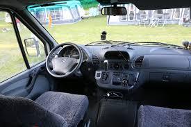 Mercedes Sprinter Dashboard Warning Lights Resetting The Mercedes Sprinter Van Service Warning Light