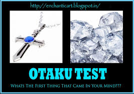 Test your otaku level by guessing the anime series and characters. Otaku Test Gray By Enchantic Erza On Deviantart