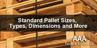 standard pallet size in inches. standard pallet size in inches i