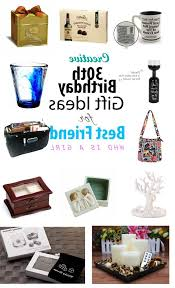 birthday gift for best friend who has everything j7do creative 30th birthday t ideas for female