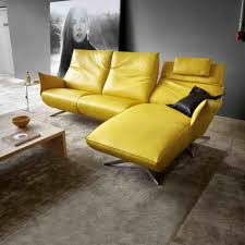 Evita Sectional From Koinor The New Ease Of Relaxation