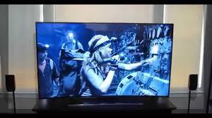 samsung 65 inch 4k tv. samsung un65ju6700 curved 65-inch 4k ultra hd smart led tv (2015 model) - youtube 65 inch 4k tv