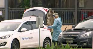 Melbourne's worrying covid cluster has now climbed to eight cases after two more positive tests linked to the holiday inn melbourne airport were recorded on wednesday. Australia Records 723 New Covid 19 Cases In 1 Day Worst Day Ever Despite Melbourne Lockdown Mothership Sg News From Singapore Asia And Around The World