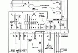 1994 nissan sentra wiring diagram radio wiring diagram 2009 nissan frontier wiring diagram diagrams and schematics