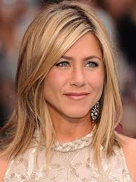 jennifer aniston launched a million copycat hairstyles and became a household name across the globe with her stint as the funny rachel in nineties edy