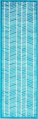 2 x 6 7 metropolis runner rug