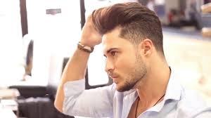 Průvodce Jak Se Vypořádat Se Svým Typem Vlasů Muži V česku