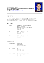 cv format for hotel industry event planning template cv dubai guide travel property jobs hotels by tyndale this sample