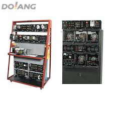 Vending Machine Engineer Training Custom Vocational Engineering Lab Electrical Training Boards Electrical