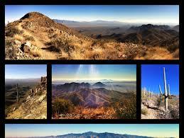 Siūlome 0 nuomojamų būstų ir viešbučių atostogoms. Wasson Peak Highest Point In The Tucson Mountains Tucson United States Arizona Afar