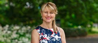 Dori Jennings - Property Consultant
