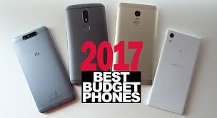 best bud smartphone 2017