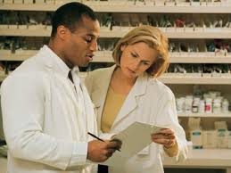 Pharmacist Jobs | Get Jobs And Career Advise