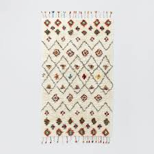 riad wool rug west elm