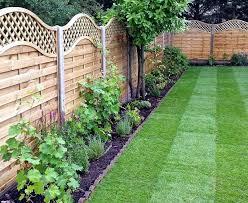 front garden fencing wooden garden fencing ideas panel with top front garden fencing