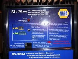 vwvortex com napa battery maintainer for a phaeton includes tb sure looks similar made by the same company except the one pictured above is newer and has a special setting for phaeton agm batteries