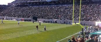 michigan stadium seating chart seatgeek