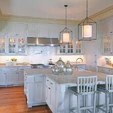 Light Gray Kitchen