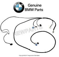 oem genuine bmw convertible top wiring harness 54348243267 ebay bmw e46 radio wiring harness at E46 Wiring Harness