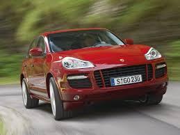 2008 Porsche Cayenne GTS News and Information - conceptcarz.com