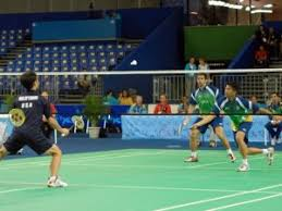 badminton rules how to play badminton rules of sport badminton